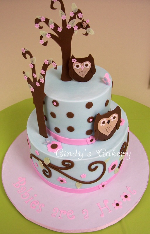 cakes instead owls baby shower cake owl baby shower cake shower gifts